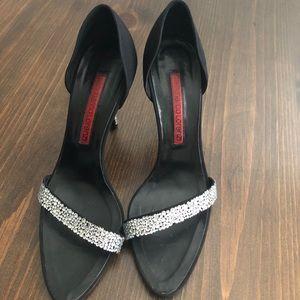 gianmarco lorenzi Shoes - Swarovski crystal